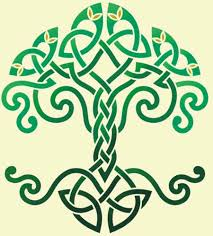 Keltské Ornamenty Dovol Sám Sobě Svobodně žít