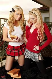 Alexis Ford and Jayme Langford hot Schoolgirls too much.