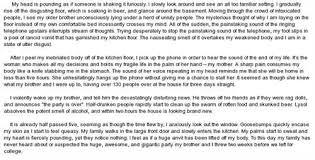 descriptive essay on my mother ge1401 tb1 descriptive essay my mother