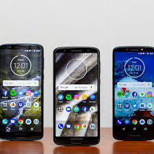 Motorola Phone Comparison Chart Moto G6 G6 Play And G6 Plus Review I Cant Believe Budget
