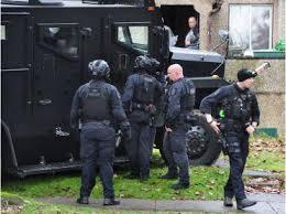 Vancouver Police Raid East Vancouver House Vancouver Sun