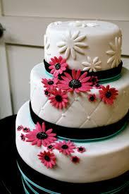 black fuschia pink black pink wedding motif pinterest best