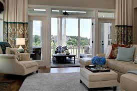 incomparable curtains for sliding glass door ideas delightful sliding glass door curtains decorating ideas for family