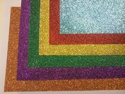 glitter paper. Interesting Glitter Glitter Paper Inside O