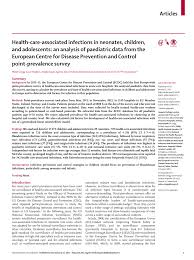 pdf neurological sequelae of healthcare ociated sepsis in very low birthweight infants umbrella review and evidence based oute tree