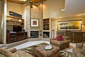 moroccan living rooms modern ceiling design. delighful design living room  lovely moroccan style decor ideas with floral  pattern sofa sets and corner brick wall fireplace also wooden varnished cabinet plus  for rooms modern ceiling design r