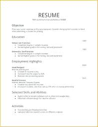 Resume Writing Samples Best Job Resume Examples Ideas On Resume ...