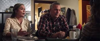 Kevin Costner in Let Him Go trailer ...