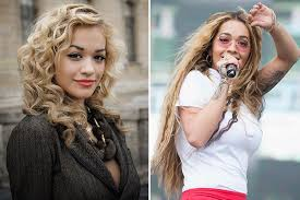 Rita Star Pattern New How Old Is Rita Ora Who Is Her Boyfriend Andrew Watt And What Was