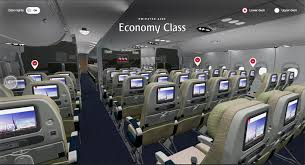 Emirates Becomes Worlds First Airline To Offer Virtual