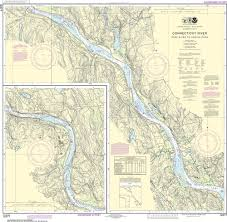 Tide Chart Guilford Ct Noaa Nautical Chart 12377 Connecticut River Deep River To Bodkin Rock