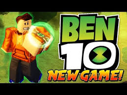 ben 10 games free of charge