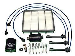 Amazon.com: TBK Engine Tune Up Parts Kit Toyota Tacoma 1996-2004 3.4 ...