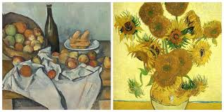 famous still life painters and artworks