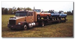 The larger your truck and the more deck loading space you have, the ...