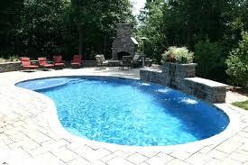 inground pools shapes. Pool Shapes And Sizes Custom Concrete Pools Inground I