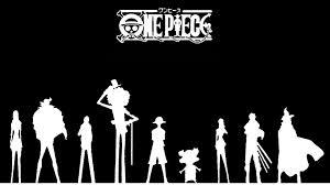 Wallpaper One Piece Untuk Desktop