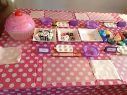 Kids Cupcake Decorating Classes And Parties Enchanted By Cakes