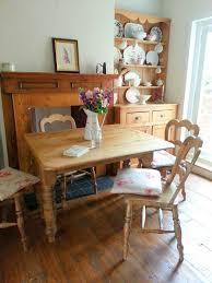 Blue Ribbon Bakery Kitchen A Cottage In Totteridge