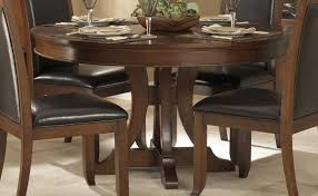 Round Dining Room Furniture Amazing Round Dining Tables Dining Table Round Amarcoco And Round