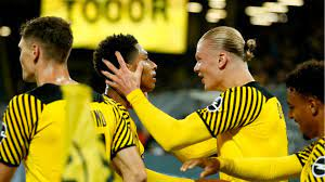 Aug 27, 2021 · access all the information, results and many more stats regarding b. Fussball Bundesliga Borussia Dortmund Gewinnt Spat Gegen Tsg Hoffenheim Der Spiegel