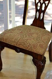 good dining room chair cushions replacement 11