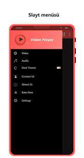 Android için MP3 Video Oynatıcı - Müzik Çalar ve MIX Oynatıcı - APK'yı İndir