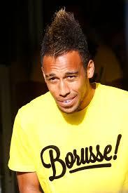 Marco Reus Hairstyle Name Pierre Emerick Aubameyang Wikipedia