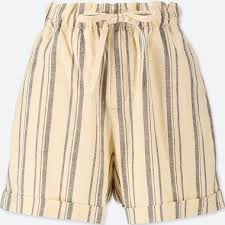 Women's <b>Shorts</b> | UNIQLO US
