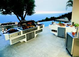 Outdoor Barbecue Kitchen Designs Outdoor Kitchens Las Vegas Outdoor Kitchen
