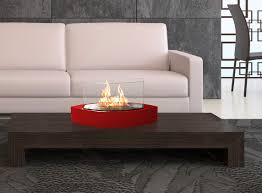 lexington red  anywhere fireplace