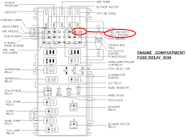 2005 dodge neon fuse box diagram image details 2005 dodge neon fuse box diagram