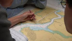 Rya Charts How To Write A Pilotage Plan Skipper Skills Part One