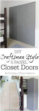 Best 25+ Closet doors ideas on Pinterest | Closet ideas, Sliding ...