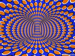 Top 10 des illusions d'optique