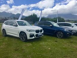 BMW Convertible bmw x3 manufacturing plant : Launched: All new BMW X3 – Khulekani On Wheels