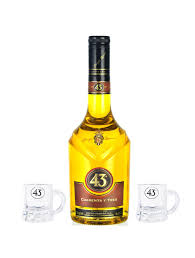 licor 43 mini beer pack mybottle