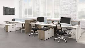 office pod furniture. Making A Transition From Traditional Office Design That Is Made Up Of Private Offices And Cubicles To Modern Open Flexible Design, Pod Furniture