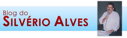 Resultado de imagem para foto da marca do blog do silvério alves