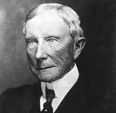 best rockefeller in the s images standard  john d rockefeller a face to be feared or to be loved a soul