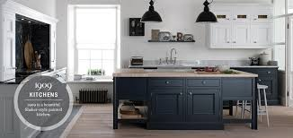 modern country kitchens. Second Nature Modern Country Kitchens