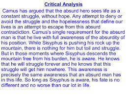 the myth of sisyphus 13