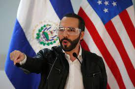 El Salvador: Dorn im Auge des Präsidenten – M – Menschen Machen Medien  (ver.di)