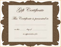 Free Christmas Gift Certificate Templates Free Sample Christmas Gift Certificate Templates Copy 24 Christmas T 11