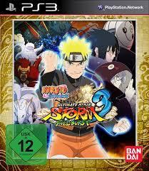 Naruto Shippuden - Ultimate Ninja Storm 3: Full Burst - D1 Edition - [PlayStation  3] : Amazon.de: Games