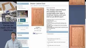 Kitchen Cabinet Doors Online How To Buy Top Quality Kitchen Cabinet Doors Online Youtube
