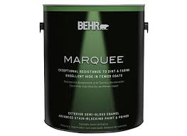 BEHR Exterior Paint Stain Paint At The Home Depot Designing Idea Behr Exterior Paint