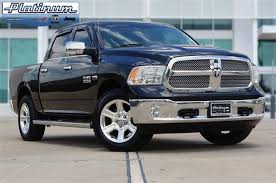 2017 Ram 1500 for sale in Terrell - 1C6RR6LT7HS684168 - Platinum Ford