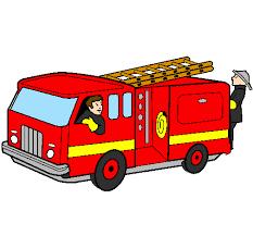 Image result for pompiers dessin