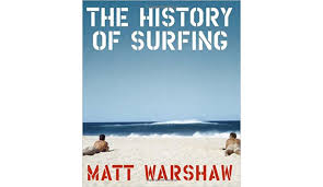 10 of the best surf coffee table books